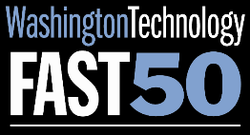 Washington Technology Fast 50