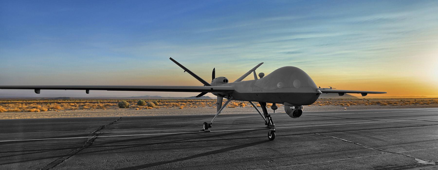 Intelligence, Surveillance, Reconnaissance (ISR) Operations (Manned & Un-Manned)